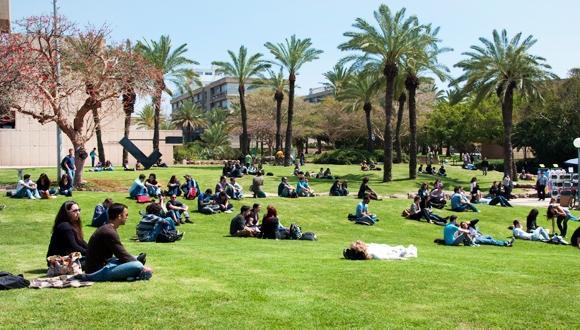 イスラエルの大学留学について知...