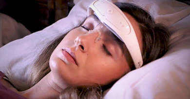 偏頭痛を改善するイスラエルのニューロモデュレーション機器