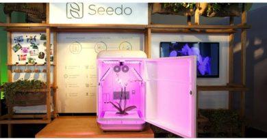 医療用大麻自動栽培デバイスのSeedo社が先行予約の配達を開始