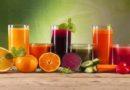 果汁ジュースの砂糖を減量し健康的にする食品技術