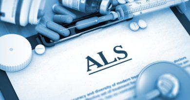 腸内細菌がALS(筋萎縮性側索硬化症)の進行に影響を持つことが発見された
