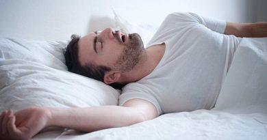睡眠時無呼吸を発見する革新的なAIソフト
