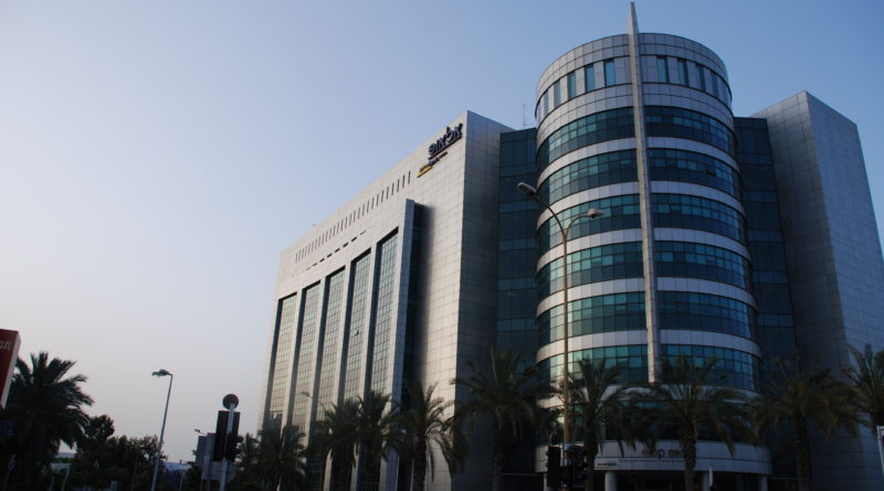 PfizerとAstraZenecaがイスラエルにイノベーションラボ設立