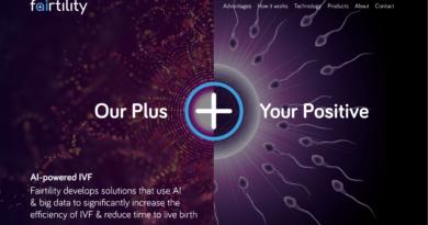 体外受精にベストな胎芽を選択する人工知能・Fairtility